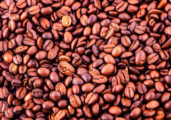 background coffee