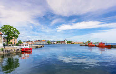 Karlskrona, Schweden