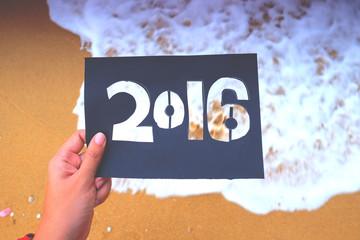 2016 / New Year