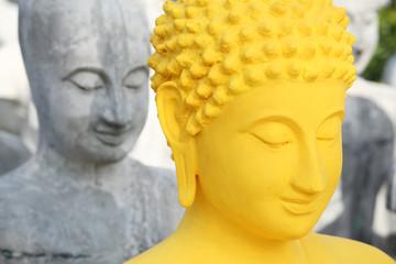 buddha image.