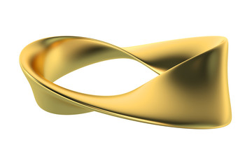 Mobius or Moebius strip