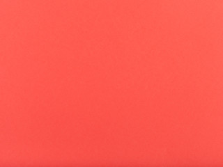 Wall Mural - red colored sheet of paper