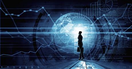 Modern global technologies