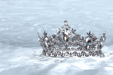 Diamond Crown.