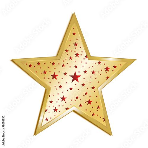 weihnachtsstern christstern goldstern stern sterne weihnachtsschmuck gl nzend gold. Black Bedroom Furniture Sets. Home Design Ideas