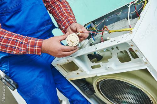 Отремонтировать стиральную машину Центральная площадь обслуживание стиральных машин электролюкс Улица Академика Глушко