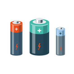 Isolated Cylinder Battery