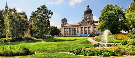 Hamburg - Hanseatisches Oberlandesgericht