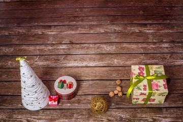 Fototapeta świąteczne obraz