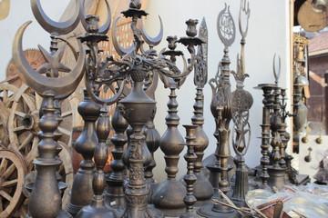 Safranbolu Bakırcılar Çarşısı - Alem