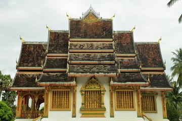 wat xieng thong-laos-asia