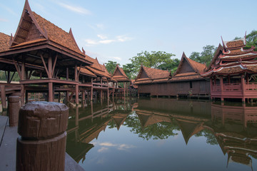 History Museum in thailand