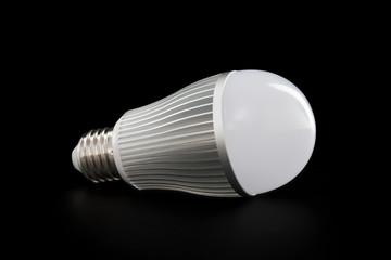 Lying LED E27 bulb