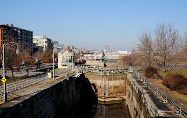 Porto vecchio Montreal