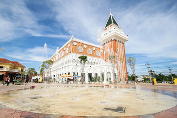 The Venezia Hua Hin, Cha am, Thailand
