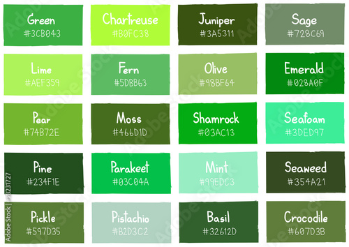 Green Tone Color Shade Background Ilration Stock Image And Royalty Free Vector Files On Fotolia Pic 98231655