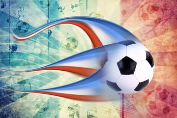 Fußball zu Gast in Frankreich