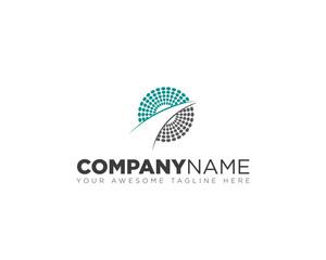 Networks logo design