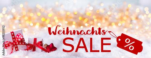 Sale Nach Weihnachten