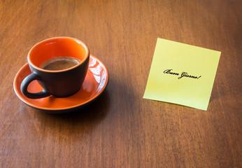 Risultati immagini per un buon caffè