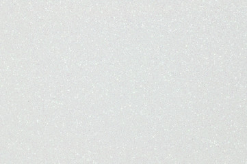 white glitter texture background