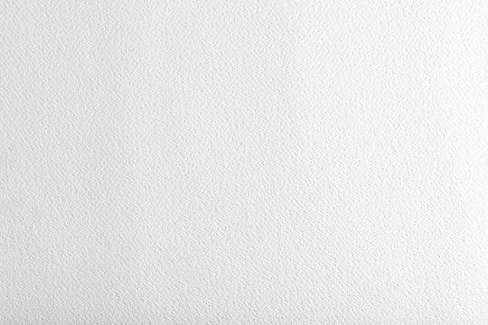 white paper canvas