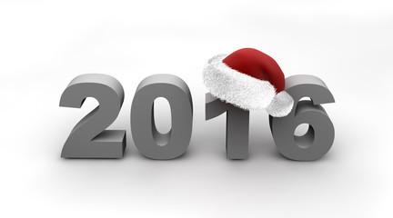 Jahresbeginn 2016