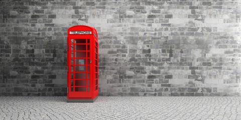 Telefon, Zelle, England, Großbritanien, Reise