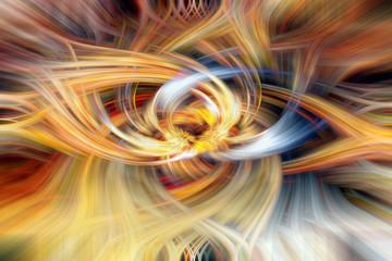 The Twirl