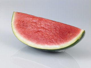 watermelon with wrpper