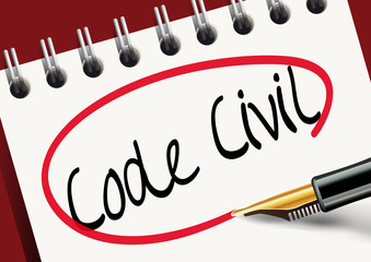 BLOC Code Civil