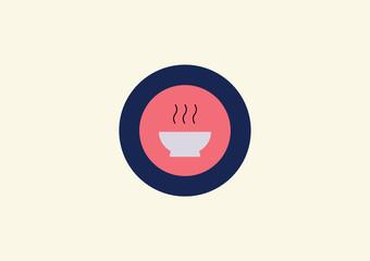 Asian Food Logo