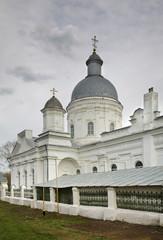 Holy Trinity Church in Tuma. Ryazan oblast. Russia