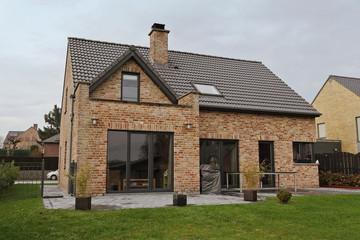 maison unifamiliale Brabant, Belgique