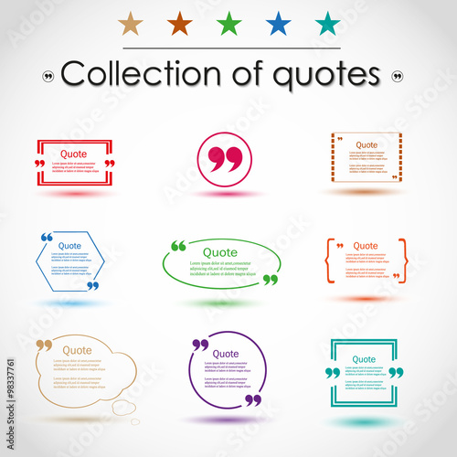 Website Review Quote Citation Blank Template Quote Comment Template Mesmerizing Quotes Website