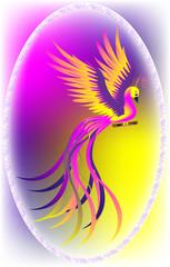 Zümrüdü Anka Kuşu