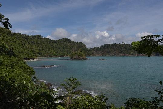 Manuel Antonio Nationalpark Costa Rica