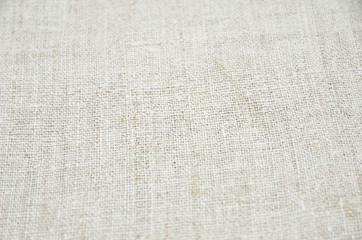 Homespun cloth