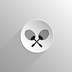 squash black icon