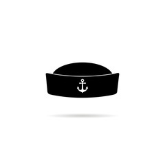 Icon Sailor hat.