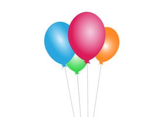 Palloncini ballons