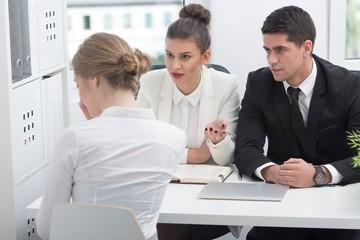 Human resources directors