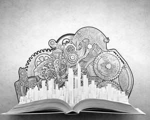 Engineering education and literature
