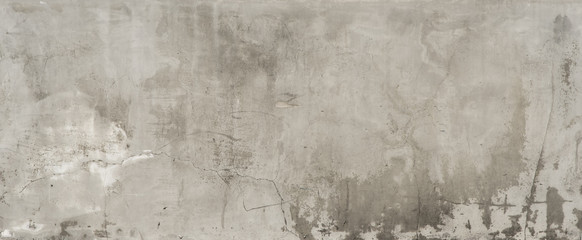 Grungy background of natural cement  old texture as a retro  wal