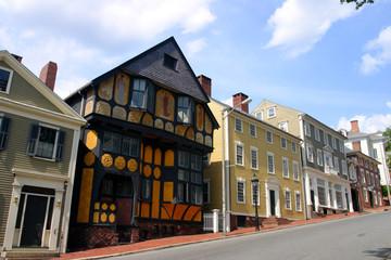 Providence, Rhode Island ..