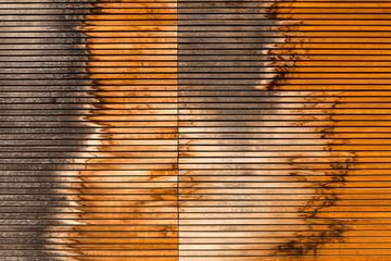 Holz Bretter © Matthias Buehner
