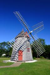 Eastham Windmill Cape Cod, Massachusetts, USA..