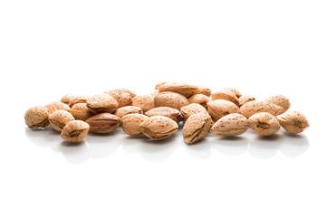 Almonds (Prunus dulcis)