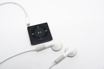 MP3 Player Isolation
