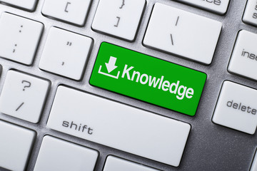 Knowledge Button On Keyboard